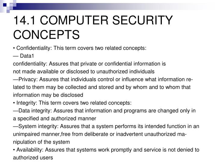 14 1 computer security concepts