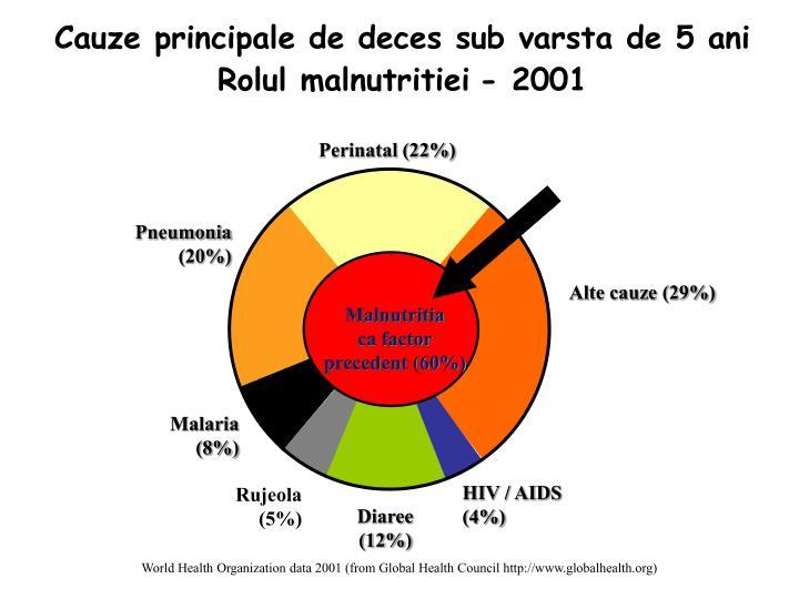 Perinatal (22%)