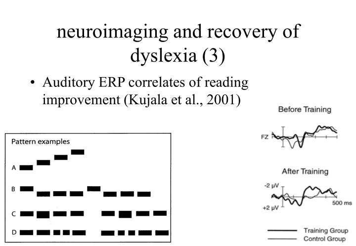 neuroimaging and recovery of dyslexia (3)