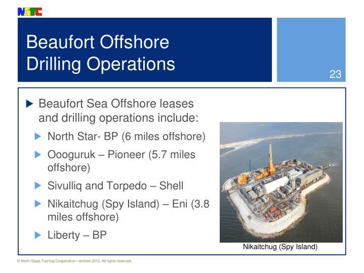 Beaufort Offshore