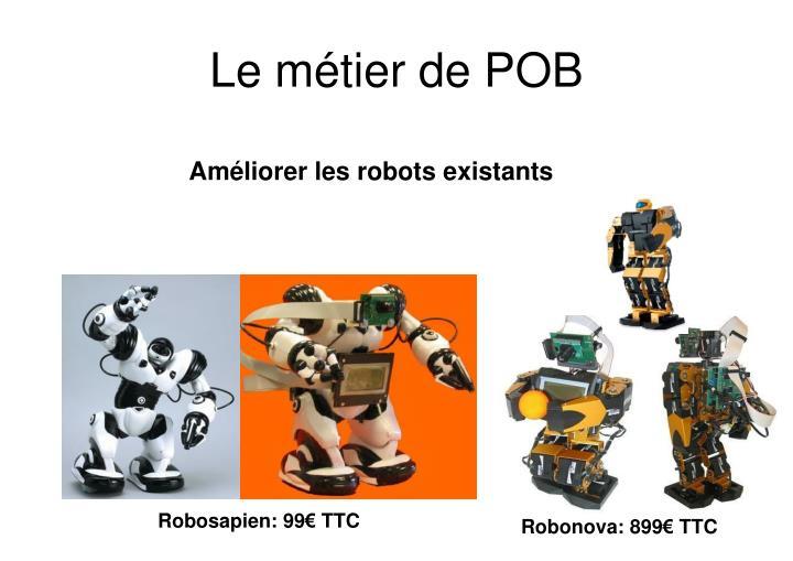Robosapien: 99€ TTC
