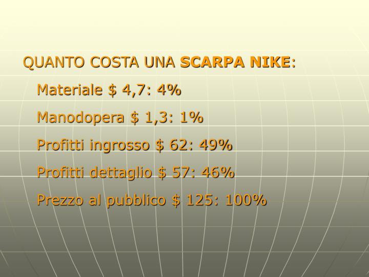 PPT - VIAGGIO DI UN PAIO DI SCARPE PowerPoint Presentation - ID:4613459