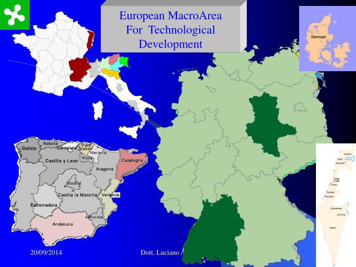 European MacroArea