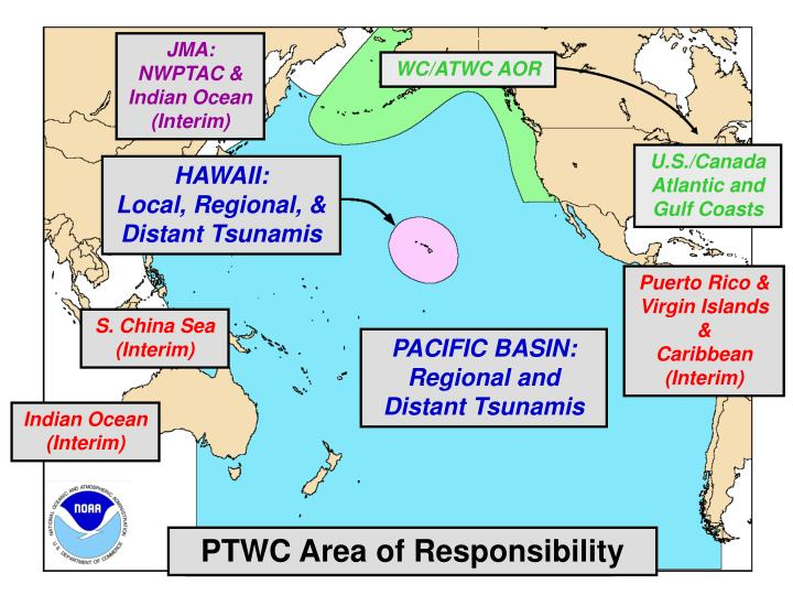 JMA:  NWPTAC & Indian Ocean (Interim)