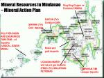 mineral resources in mindanao mineral action plan