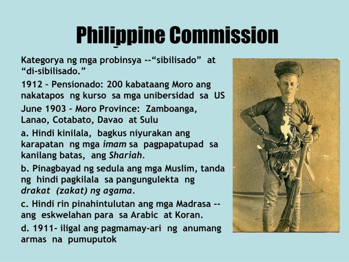 Philippine Commission