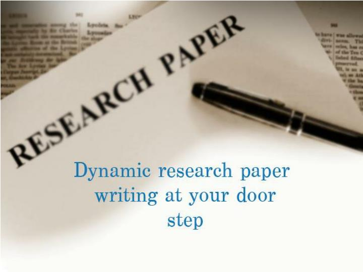 writing an outline for a research paper mla Writing a research paper in literary studies 1 mla handbook for writers of research papers , 6 th ed writing an outline.