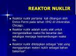 reaktor nuklir1