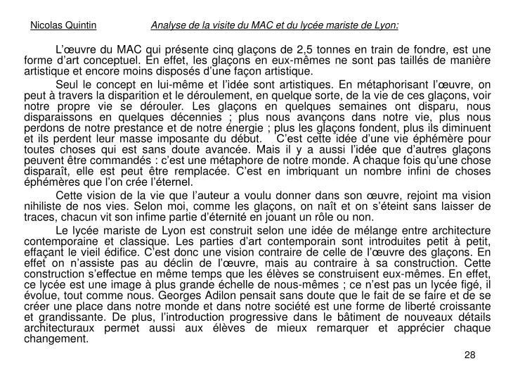 Nicolas Quintin