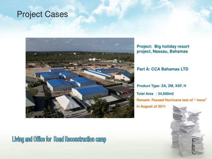 Project:  Big