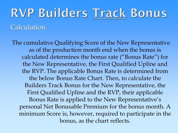 RVP Builders