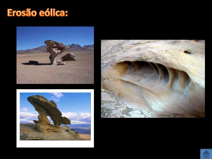 Erosão eólica: