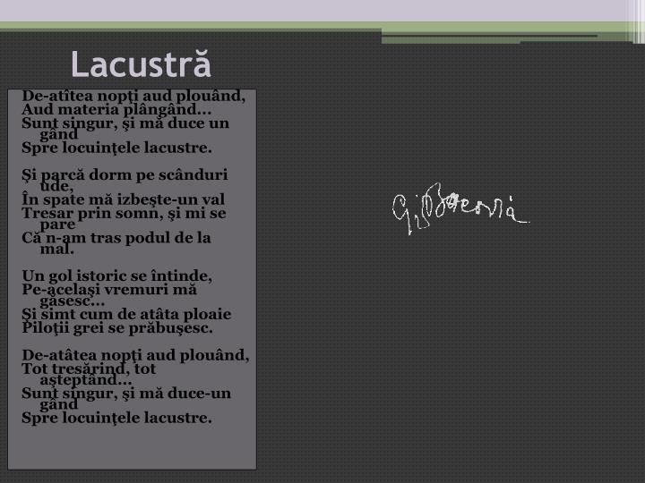 Lacustr