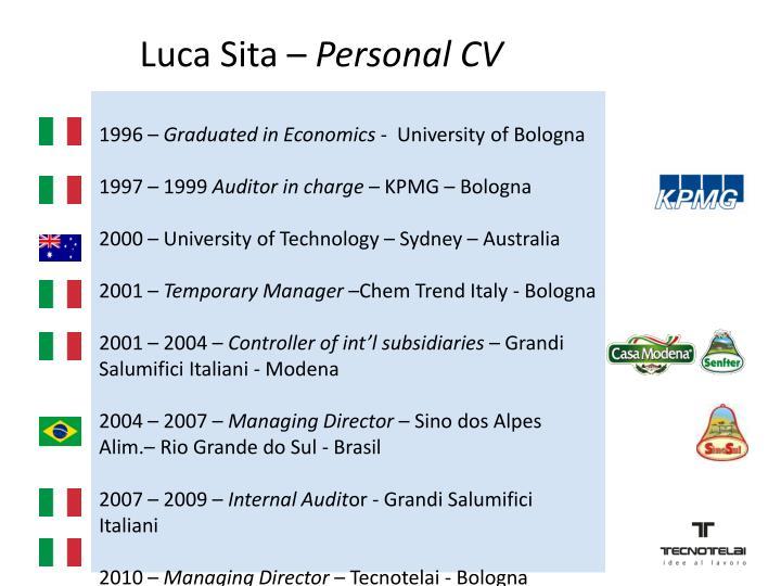 Luca Sita –