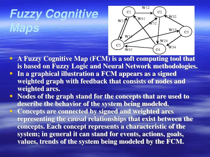 Fuzzy Cognitive