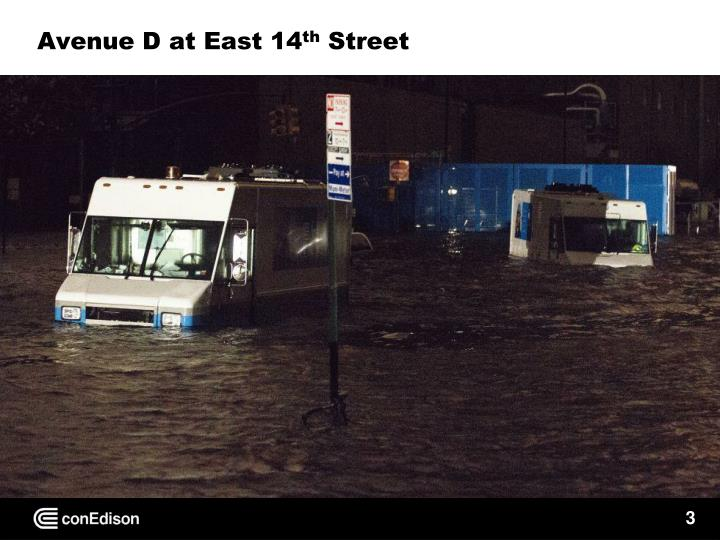 Avenue D at East 14