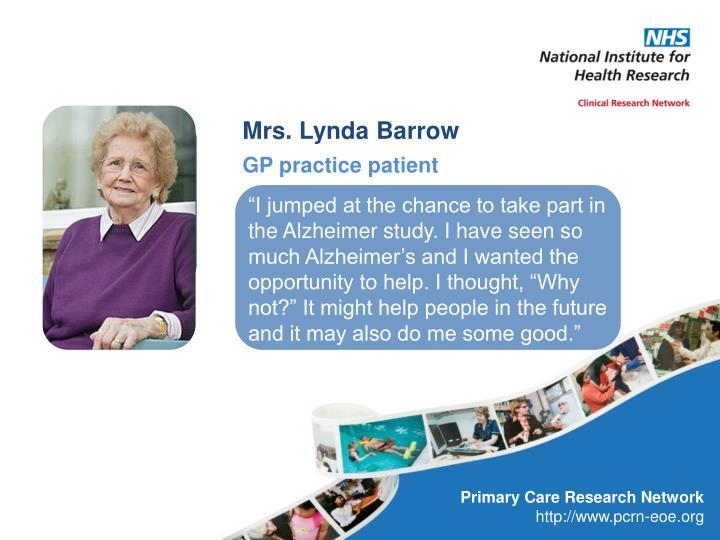 Insert portrait image of practice patient here