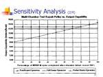 sensitivity analysis 2 4
