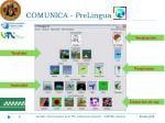 comunica prelingua1