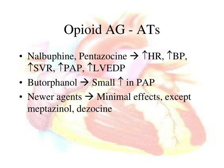 Opioid AG - ATs