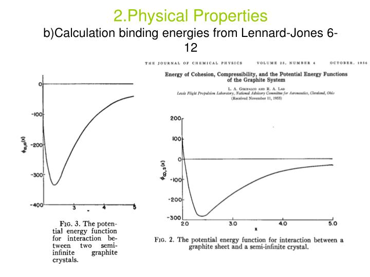 2.Physical Properties