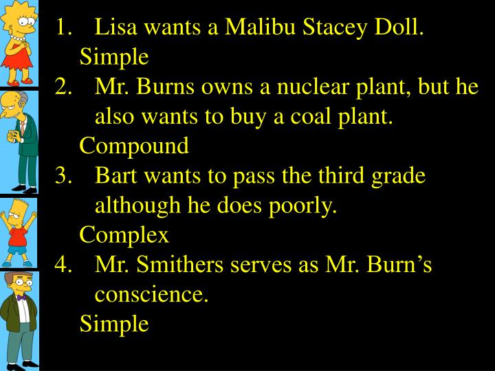 Lisa wants a Malibu Stacey Doll.