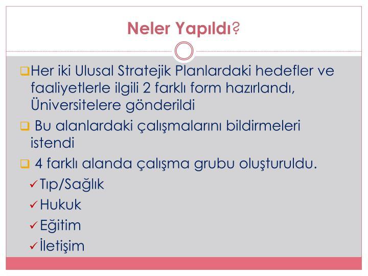 Neler