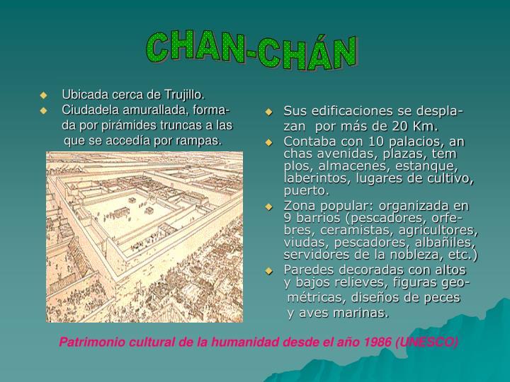 CHAN-CHÁN