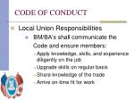 code of conduct6