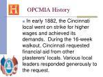 opcmia history14