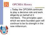 opcmia history31