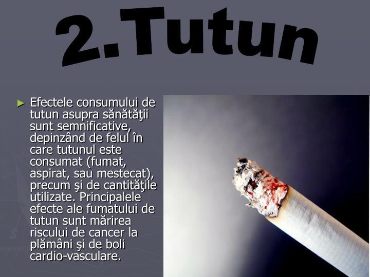2.Tutun