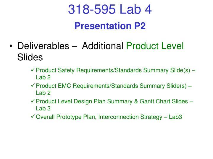 Presentation P2