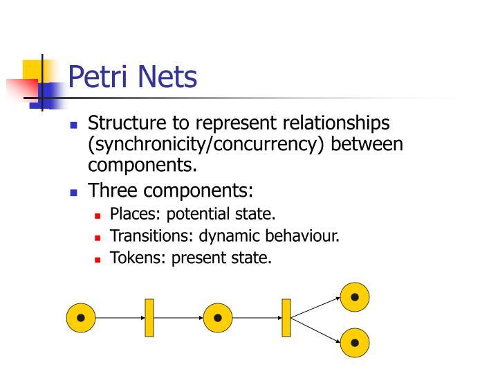 Petri Nets