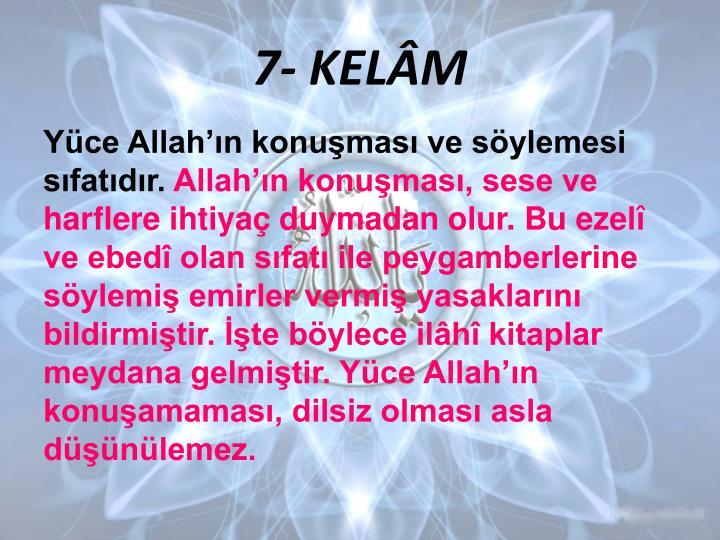 7- KELM