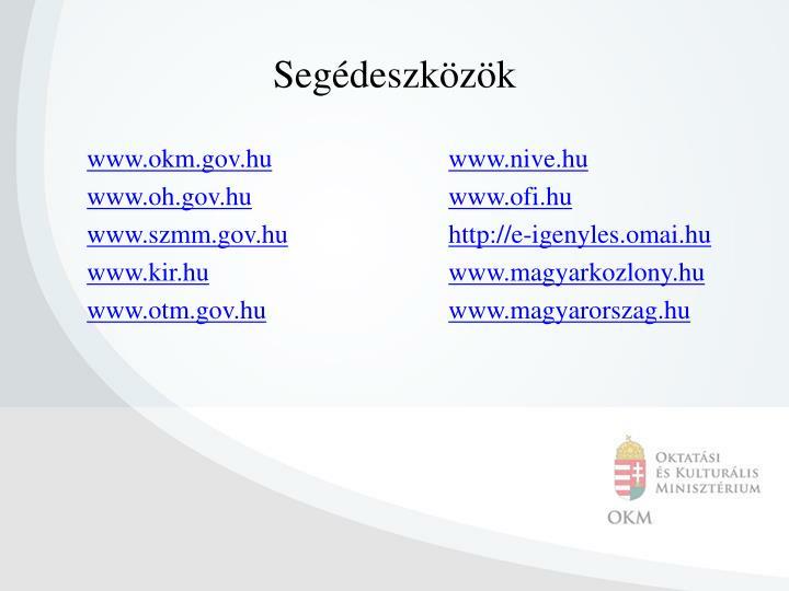 www.okm.gov.hu