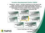 forestry development centre tapio