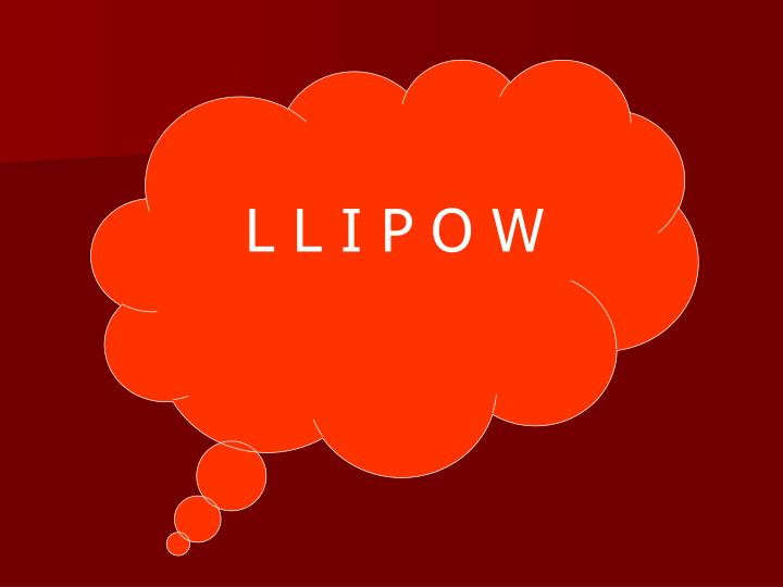 L L I P O W