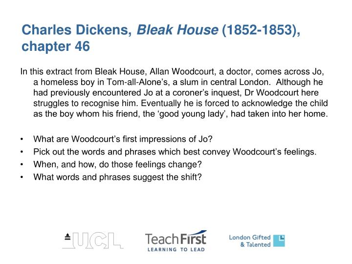 Charles Dickens,