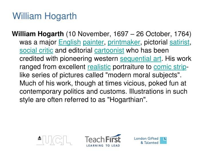 William hogarth1