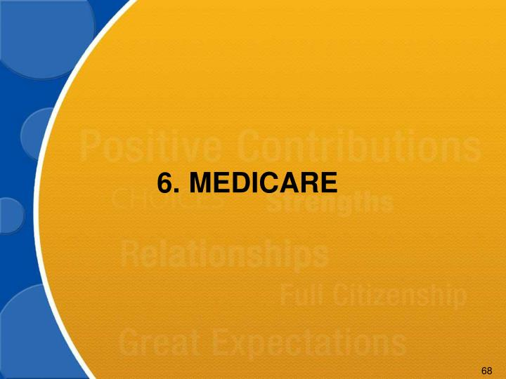 6.MEDICARE