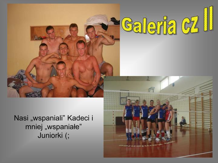 Galeria cz II