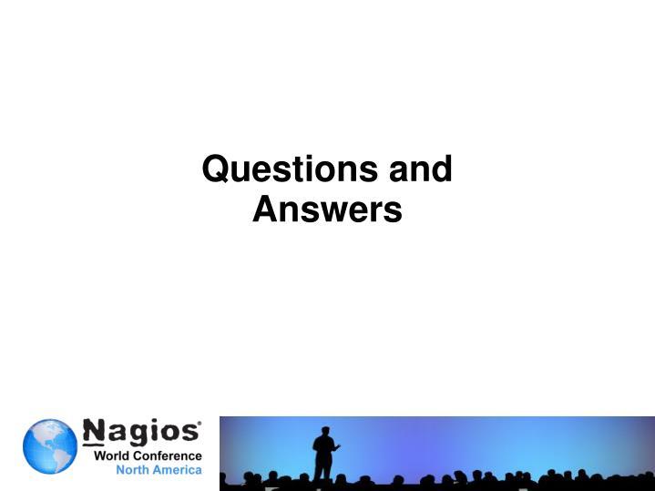 Nagios World Conference