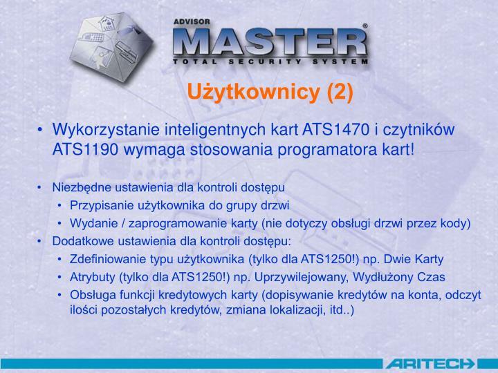 Użytkownicy (2)