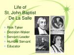 life of st john baptist de la salle3