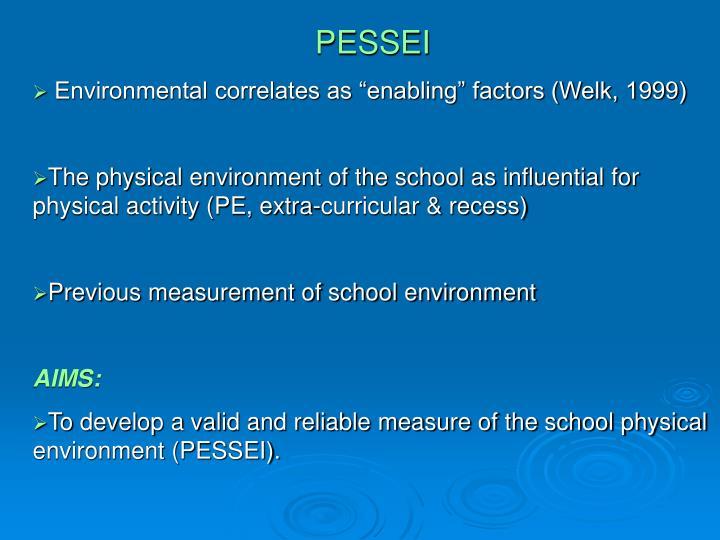 PESSEI