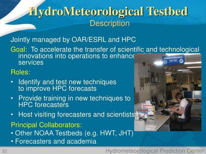 HydroMeteorological