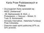 karta praw podstawowych w polsce1