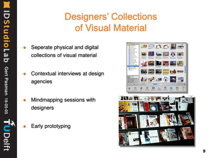 Designers' Collections