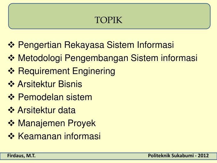 TOPIK